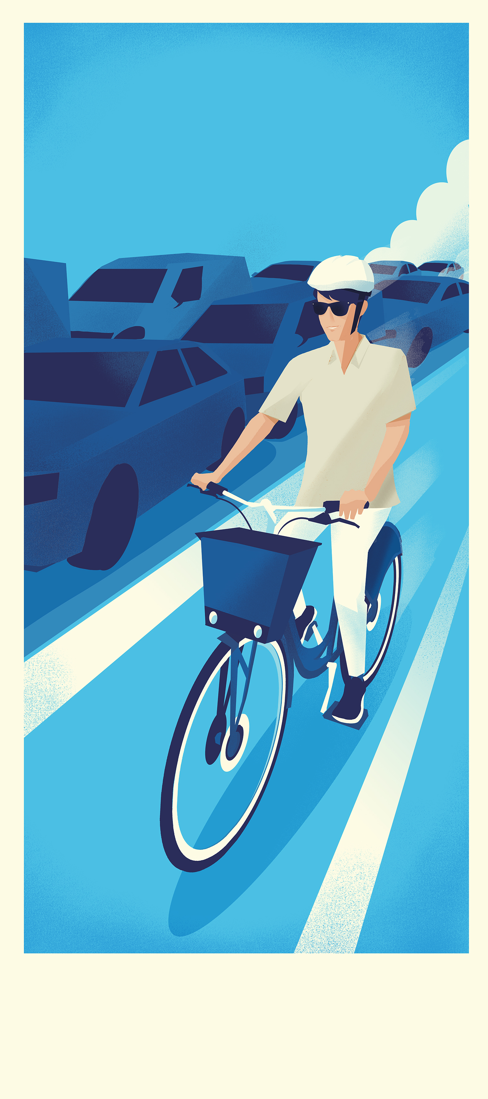 Citi Bike Miami >> Citi Bike Miami By Pietari Posti Agent Pekka