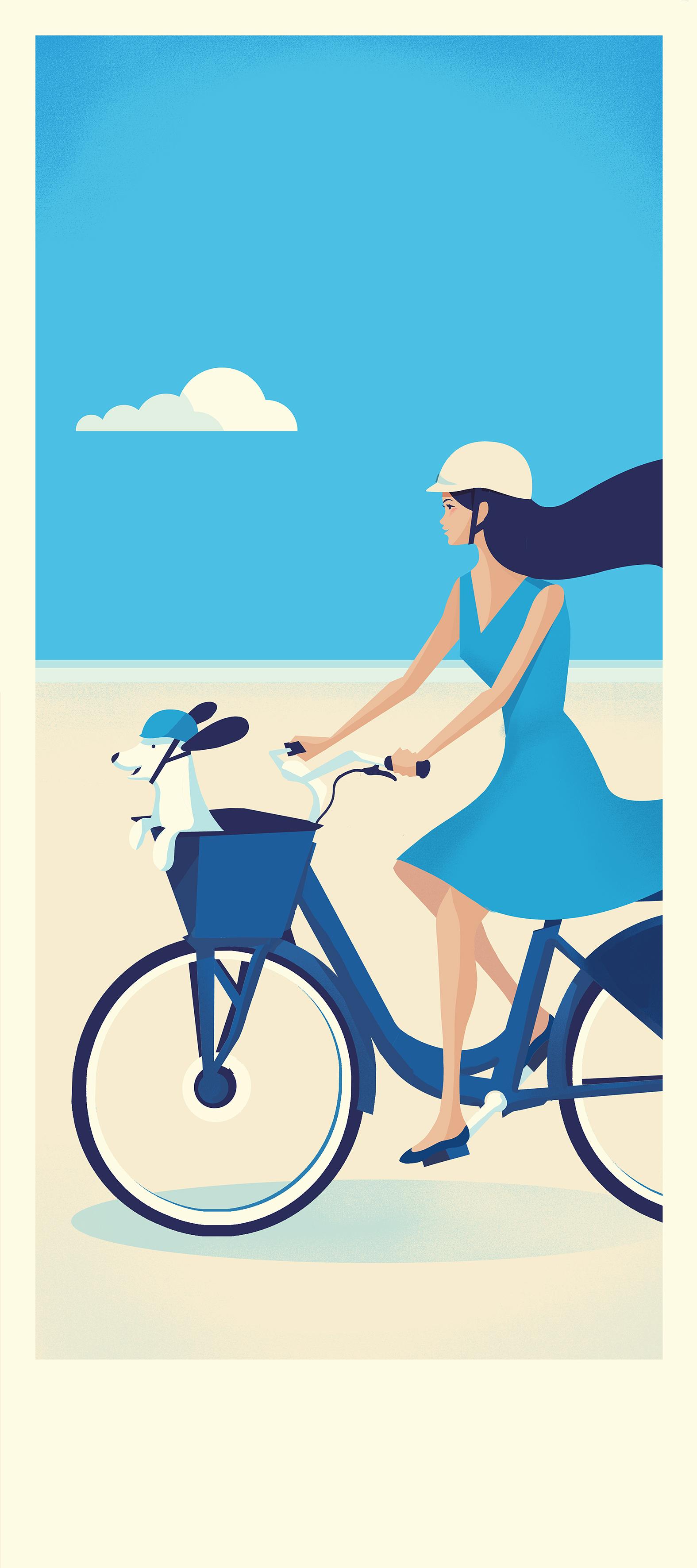 Citi Bike Miami >> Citi Bike Miami By Pietari Posti Agent Pekka