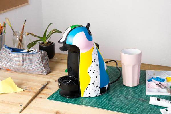 Dolce Gusto Piccolo gets a…