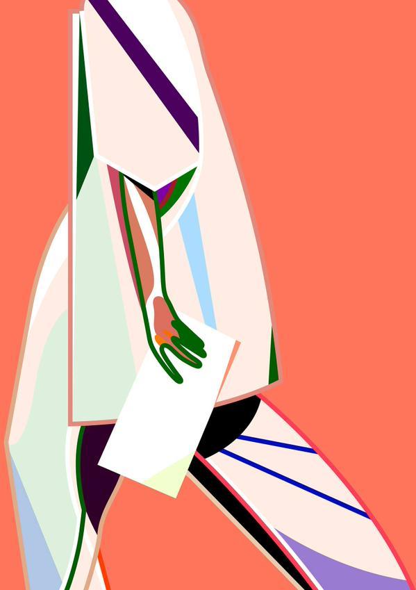 'New Nordic Fashion Illustration vol…