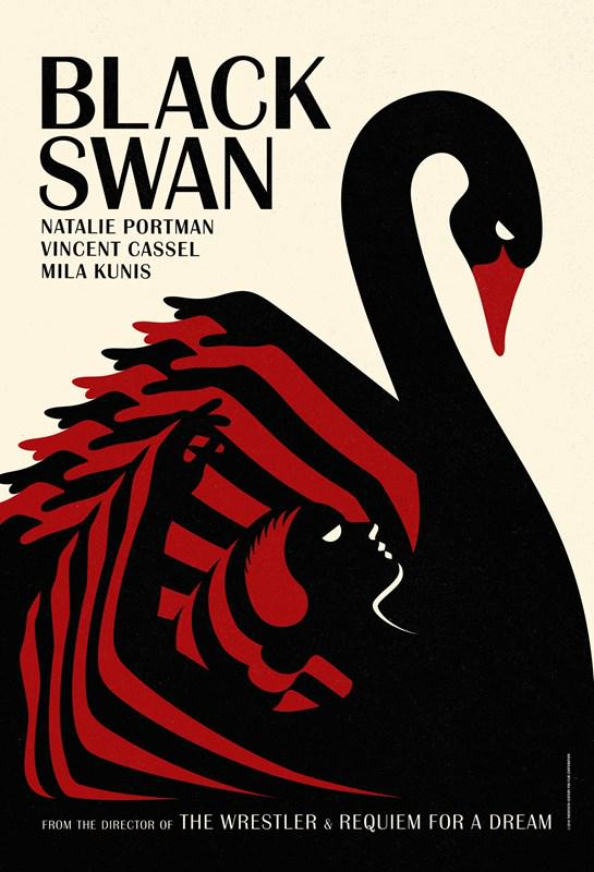 Black Swan by @LaBocaDesign is…