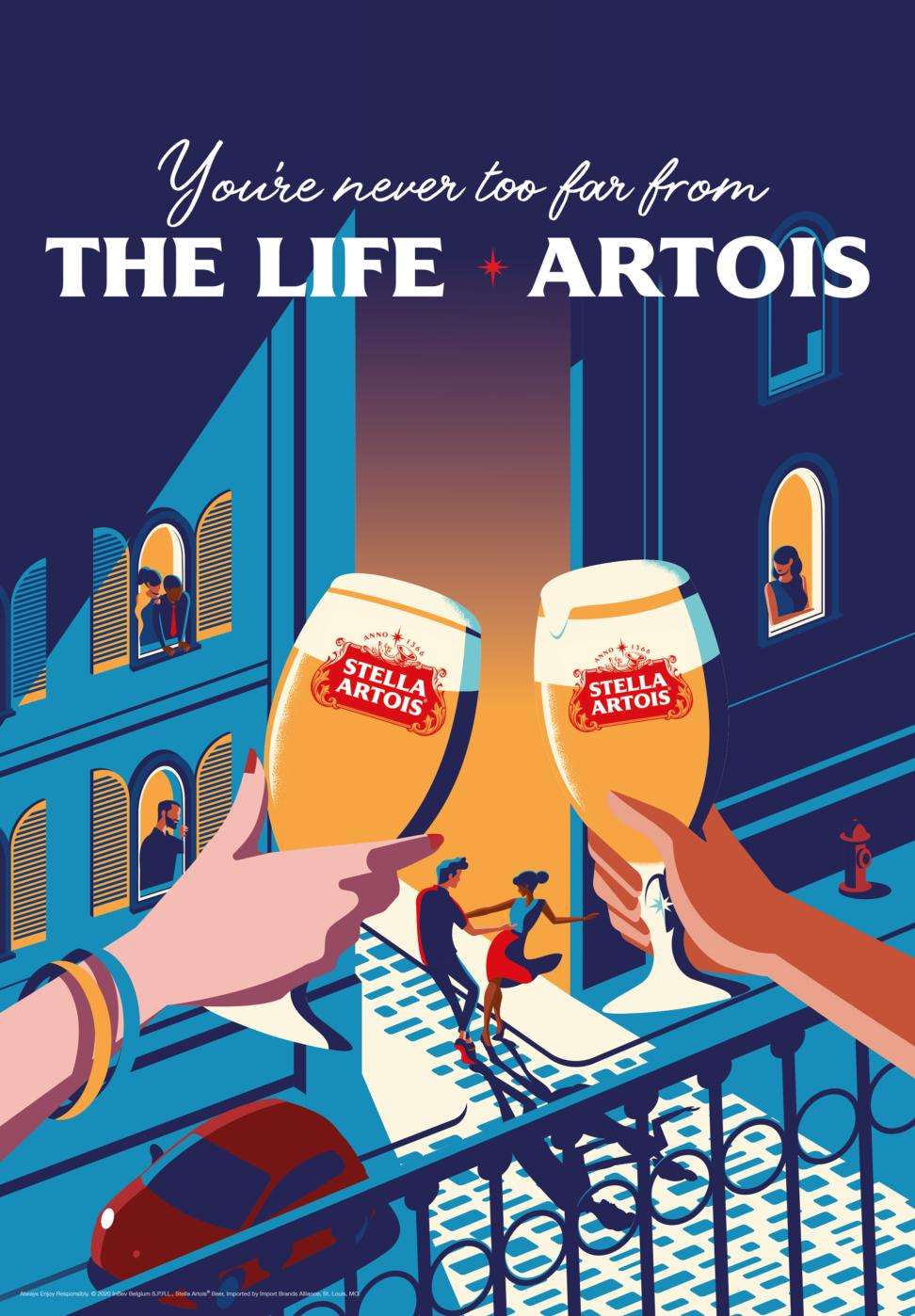 Format stella artois expiration date Stella Artois